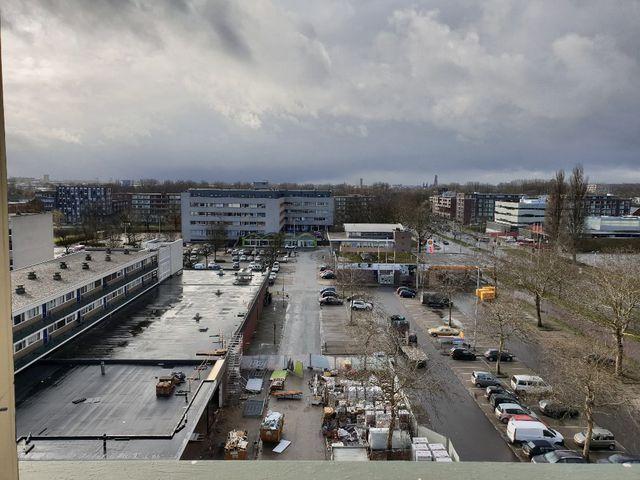 Te huur: Kamer Arnhem Cloekplein