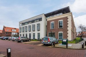 For rent: Apartment Brielle Clarissenstraat