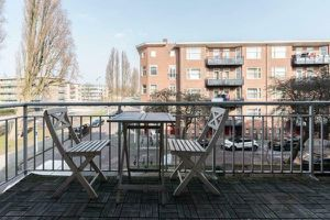 Te huur: Appartement Amstelveen Laan Rozenburg