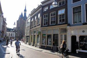 Te huur: Appartement Zwolle Krommejak