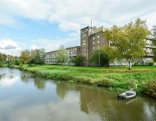 Apartment Jan Nieuwenhuizenstraat in Breda