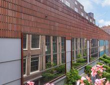 Appartement Dirk van Hasseltssteeg in Amsterdam