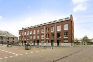 For rent: House Breda Snellenshof