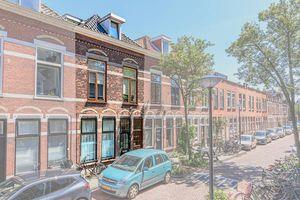 Te huur: Appartement Leiden Hansenstraat