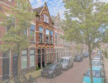 Room Prins Hendrikstraat in Leiden