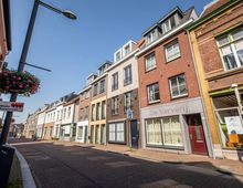 Appartement Molenstraat in Roosendaal