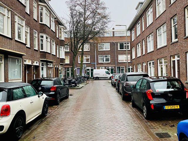 Te huur: Appartement Rotterdam Geertsemastraat