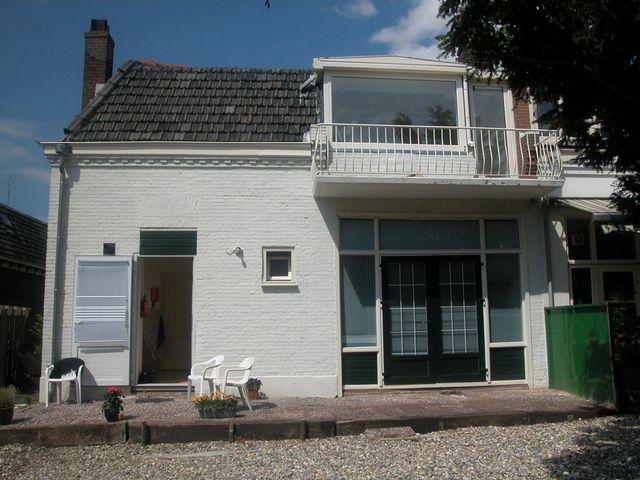 For rent: Room Halfweg Amsterdamsestraatweg
