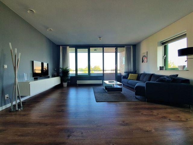 Te huur: Appartement Haarlem Harry Mulischstraat