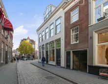 Appartement Poort van Diepen in Den Bosch