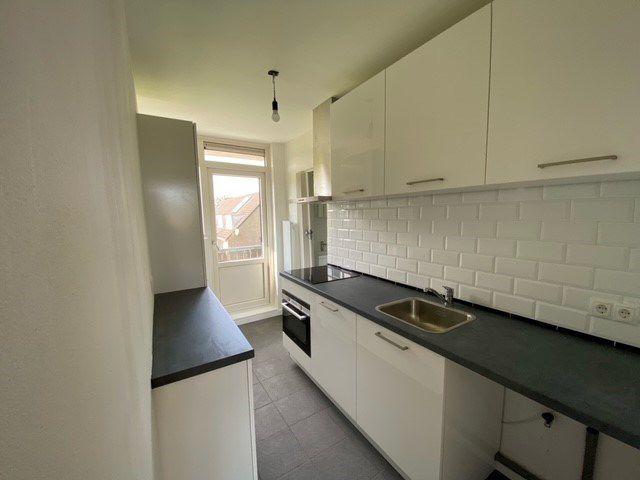 Te huur: Appartement Rotterdam Kritostraat