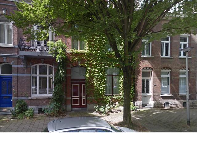 Te huur: Studio Maastricht Herbenusstraat
