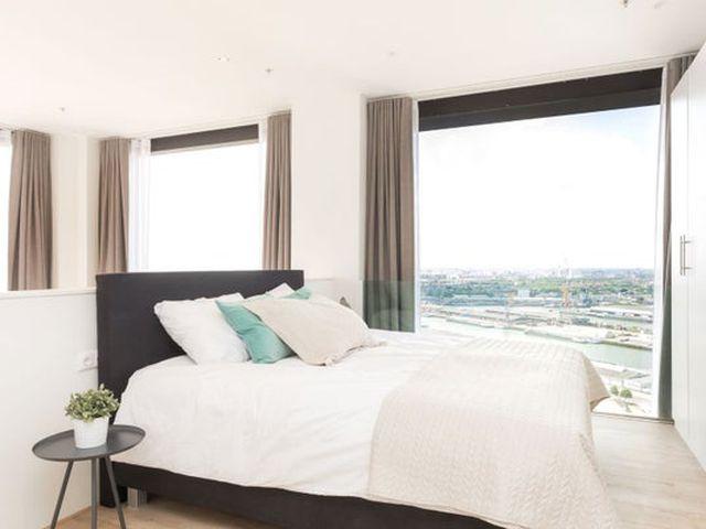 Te huur: Appartement Rotterdam Galvanistraat