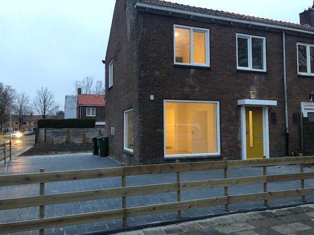 Te huur: Huurwoning Leeuwarden Berkenstraat