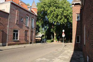 Te huur: Appartement Den Bosch Halvemaanstraat