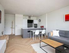 Appartement Nijenburg in Amsterdam