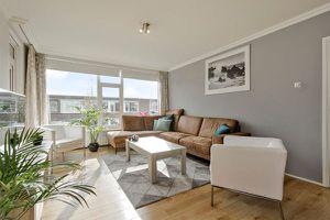 For rent: Apartment Oss Johan Doornstraat