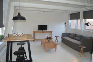 Te huur: Appartement Hellevoetsluis Kerkstraat