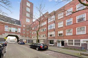For rent: Apartment Amsterdam Mercatorstraat