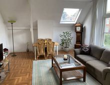 Apartment Herenstraat in Rijswijk (ZH)