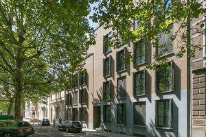 Te huur: Appartement Maastricht Wilhelminasingel