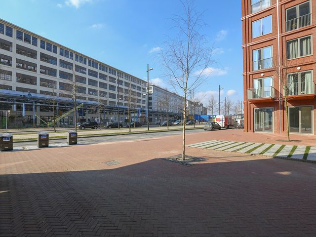 Te huur: Appartement Eindhoven Philitelaan