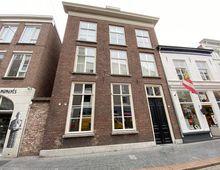 Apartment Orthenstraat in Den Bosch