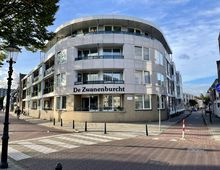 Appartement Herengracht in Weesp