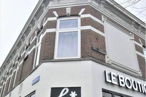 For rent: Apartment Rotterdam Zwart Janstraat