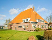 House Rijnlanderweg in Hoofddorp