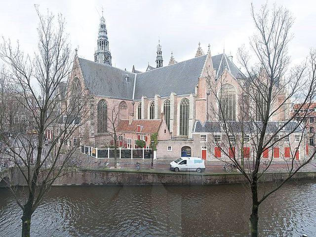 Te huur: Studio Amsterdam Oudezijds Voorburgwal