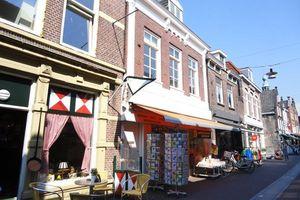 For rent: Apartment Purmerend Padjedijk