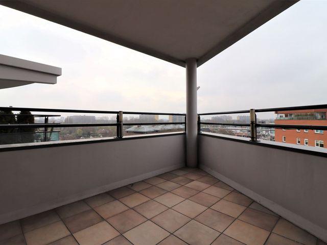 Te huur: Appartement Rotterdam Huub van den Brulestraat