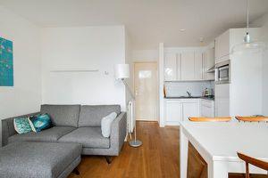 Te huur: Appartement Amsterdam Bankastraat
