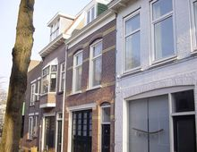 Appartement Essenstraat in Haarlem