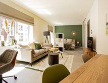 Appartement Sint Jacobstraat in Maastricht