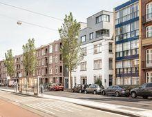 Appartement Admiraal De Ruijterweg in Amsterdam