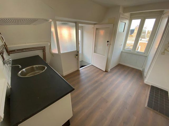 For rent: Apartment Den Haag Galileistraat