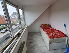 Appartement Ossenisseweg in Rotterdam