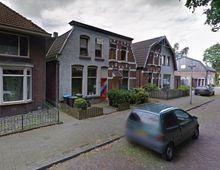 Kamer Oosterstraat in Enschede