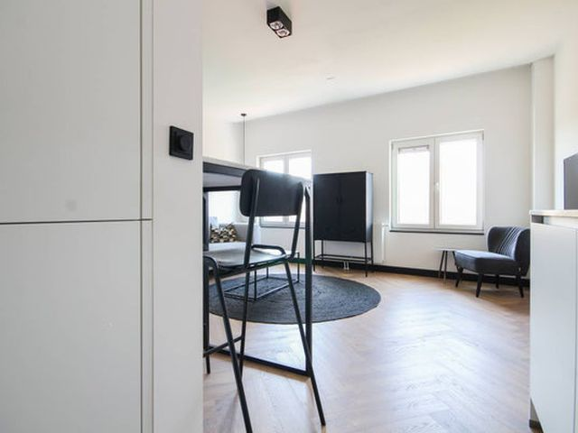 For rent: Apartment Rotterdam Mauritsweg