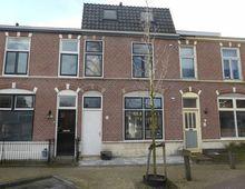 Appartement Violenstraat in Hilversum