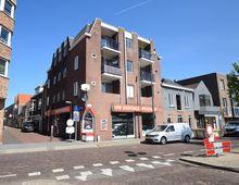 Appartement Meerstraat in Beverwijk