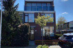 Te huur: Appartement Utrecht Hildebranddreef