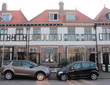 House Weverslaan in Voorburg