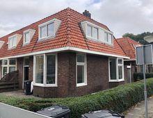 Appartement Oldegalileën in Leeuwarden