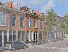 Kamer Pasteurstraat in Leiden