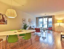 Apartment Boterdiep in Groningen