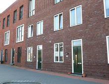 Huurwoning Laurierweg in Utrecht