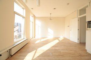 For rent: Apartment Rotterdam Westzeedijk